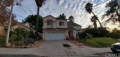 23819 Lone Pine Drive, Moreno Valley, CA 92557 - MLS#: IV19283677