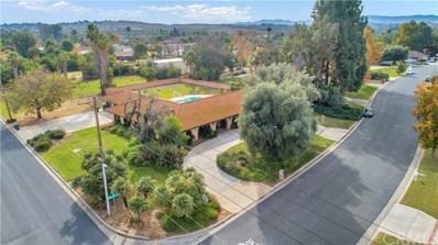 7710 Broadacre Place, Riverside, CA 92504 - MLS#: IV19283923