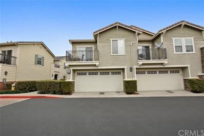 7331 Shelby Place UNIT U144, Rancho Cucamonga, CA 91739 - MLS#: IV19284270