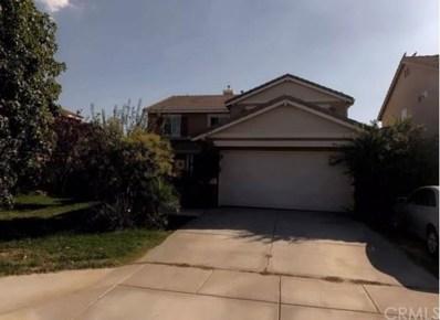 1075 Harrier Street, Moreno Valley, CA 92571 - MLS#: IV19284614