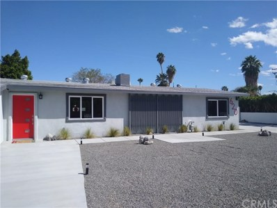 620 S Desert View, Palm Springs, CA 92264 - #: IV19284652