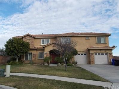 1739 N Pampas Avenue, Rialto, CA 92376 - MLS#: IV19284780