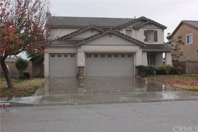 26277 Beech Drive, Moreno Valley, CA 92555 - MLS#: IV19285100