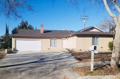 2058 Walnut Street, San Bernardino, CA 92410 - MLS#: IV19285574