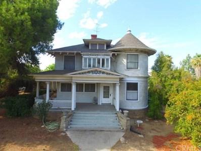 1605 Calvary Circle, Redlands, CA 92373 - MLS#: IV19286017