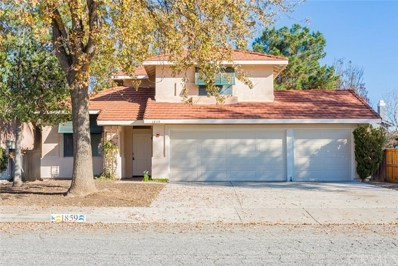 1859 Arroyo Viejo Drive, San Jacinto, CA 92583 - MLS#: IV19286258