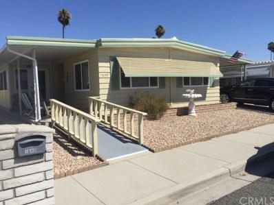 1640 Vista Grande Drive, Hemet, CA 92543 - MLS#: IV19286392