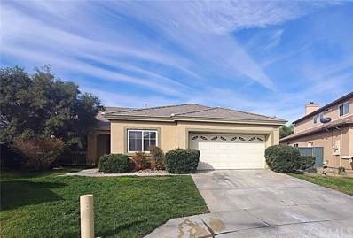 2272 DOVE Court, San Jacinto, CA 92582 - MLS#: IV19286581