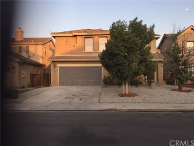 22434 Witchhazel Avenue, Moreno Valley, CA 92553 - MLS#: IV19286637
