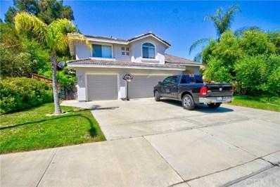 40515 Calle Medusa, Temecula, CA 92591 - MLS#: IV19286653