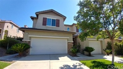 8 Plaza Avila, Lake Elsinore, CA 92532 - MLS#: IV19286781