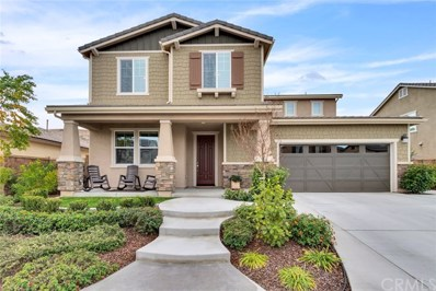 13143 Capricornio Street, Riverside, CA 92503 - MLS#: IV19287263