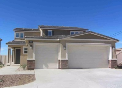 1635 Tildon Court, Beaumont, CA 92223 - MLS#: IV19287314