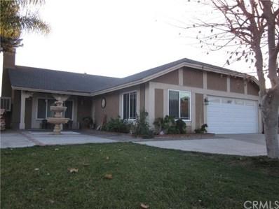 22771 Kinross Lane, Moreno Valley, CA 92557 - MLS#: IV19287385