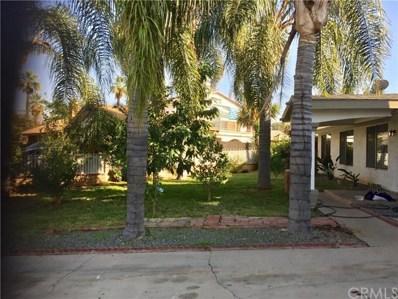 4675 Argentina Court, Riverside, CA 92507 - MLS#: IV20000245