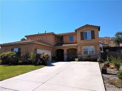 29233 Shadow Hills Street, Menifee, CA 92584 - MLS#: IV20000399