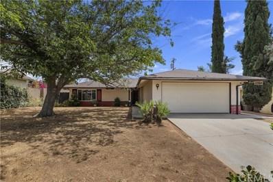 12164 Marigold Avenue, Moreno Valley, CA 92557 - MLS#: IV20000439