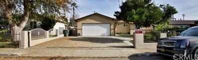 12847 Santa Ana Place, Chino, CA 91710 - MLS#: IV20001780