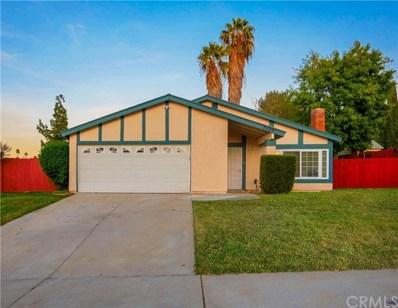 2849 Moorgate Place, Riverside, CA 92506 - MLS#: IV20001795