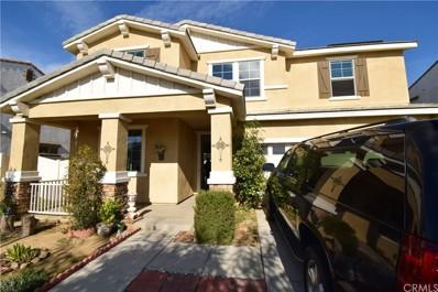 1164 Laguna Street, Perris, CA 92571 - MLS#: IV20001943