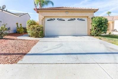 27823 Antelope Road, Romoland, CA 92585 - MLS#: IV20001988