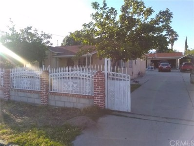 14974 Hibiscus Avenue, Fontana, CA 92335 - MLS#: IV20001989