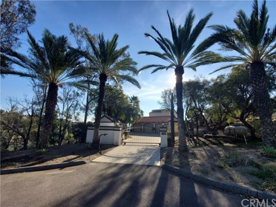 11560 Rockspur Court, Moreno Valley, CA 92555 - MLS#: IV20001993