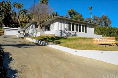 3859 Mount Rubidoux Drive, Riverside, CA 92501 - MLS#: IV20002306