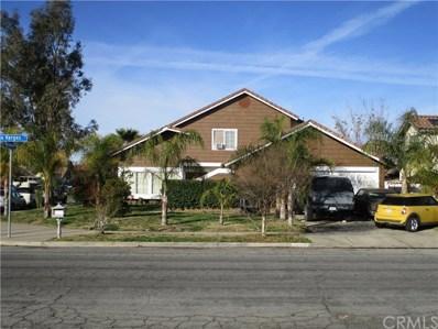 24290 Via Vargas Drive, Moreno Valley, CA 92553 - MLS#: IV20002553