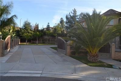 16339 Yarmouth Circle, Riverside, CA 92503 - MLS#: IV20002569