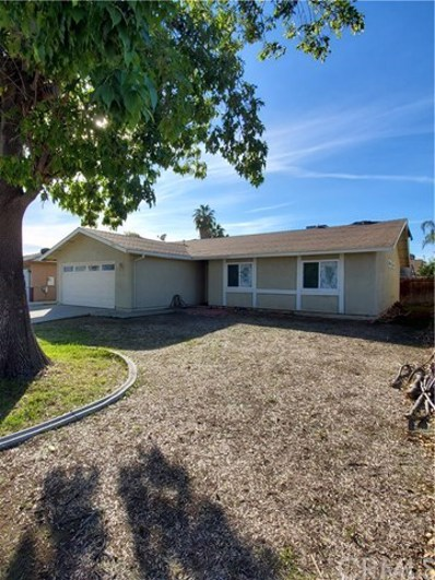 14691 Wilma Sue Street, Moreno Valley, CA 92553 - MLS#: IV20002592