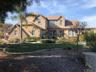 17480 Seven Springs Way, Riverside, CA 92504 - MLS#: IV20003121