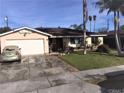 4095 Jones Avenue, Riverside, CA 92505 - MLS#: IV20003441