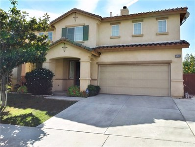 23459 Mariner Way, Moreno Valley, CA 92557 - MLS#: IV20003670