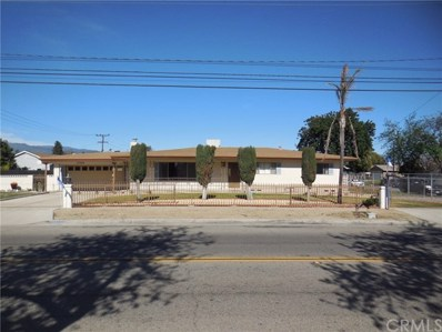 17204 Marygold Avenue, Fontana, CA 92335 - MLS#: IV20004159