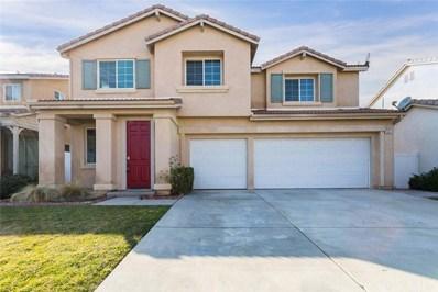 15597 Copper Mountain Road, Moreno Valley, CA 92555 - MLS#: IV20004242