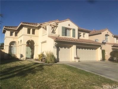 16465 Zarco Luna Place, Moreno Valley, CA 92551 - MLS#: IV20005214
