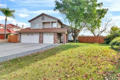 518 Bruin Drive, Riverside, CA 92507 - MLS#: IV20005378