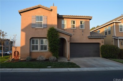 4591 Bianca Way, Riverside, CA 92501 - MLS#: IV20005413