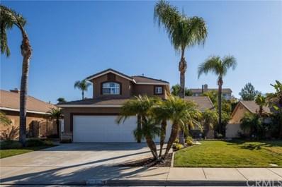 8941 Arrowleaf Circle, Corona, CA 92883 - MLS#: IV20005461