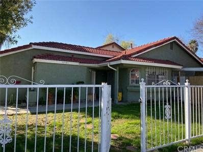 13181 Pan Am Boulevard, Moreno Valley, CA 92553 - MLS#: IV20005843