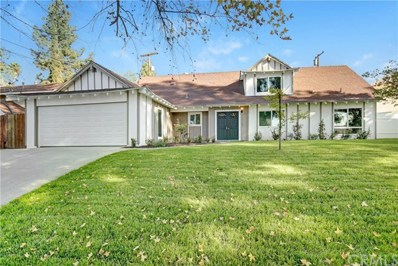 713 Idyllwild Court, Redlands, CA 92374 - MLS#: IV20005891