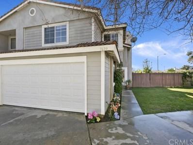 7639 Hillhurst Drive, Riverside, CA 92508 - MLS#: IV20005894