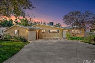 503 Esther Way, Redlands, CA 92373 - MLS#: IV20006001