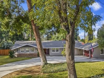 7435 Laurie Drive, Riverside, CA 92506 - MLS#: IV20006144