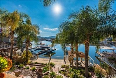 30238 Longhorn Drive, Canyon Lake, CA 92587 - MLS#: IV20007409