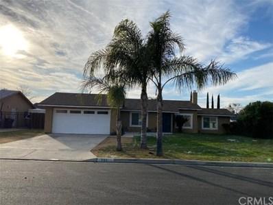 1780 N Ann Street, San Jacinto, CA 92583 - MLS#: IV20007558