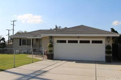 9492 Locust Avenue, Fontana, CA 92335 - MLS#: IV20007602