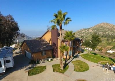 8840 Running Gun Lane, Moreno Valley, CA 92557 - MLS#: IV20008046