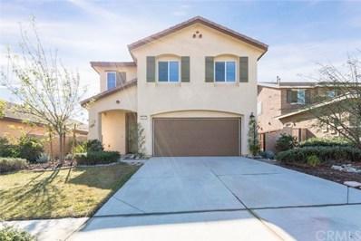 3697 Obsidian Road, San Bernardino, CA 92407 - MLS#: IV20008064
